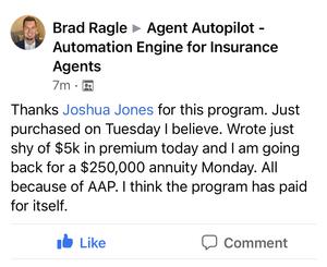 Agent Autopilot - Agent Review 2
